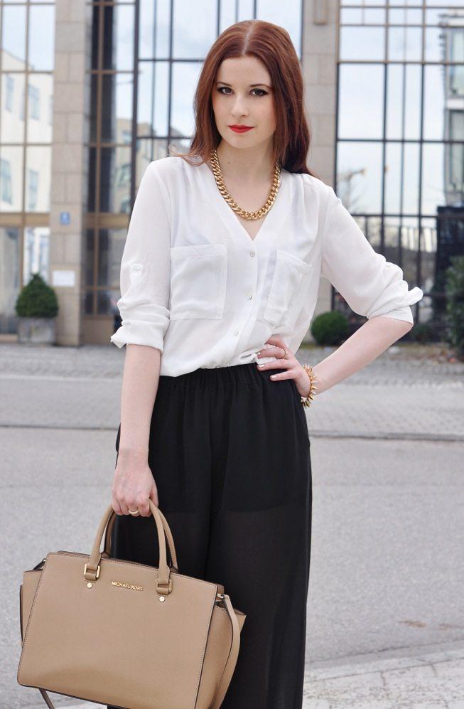 Bloggerin Anja