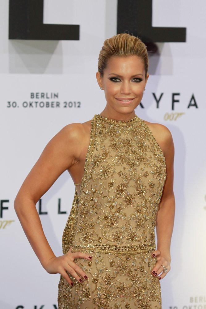 Kleid Supertalent Sylvie Nnwm8v0 Schwarzes Meis qjR5AL34