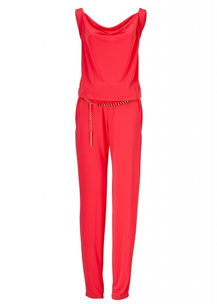 jumpsuit rot trend