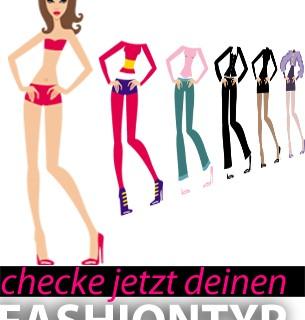 Welcher Fashion-Typ bist du?