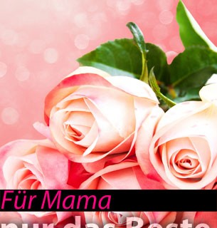 Muttertag Gewinnspiel 2013 ana alcazar