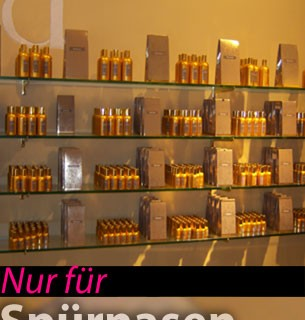 Parfümerie Fragonard Grasse