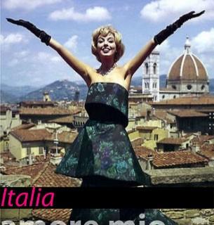Italienische Mode ana alcazar
