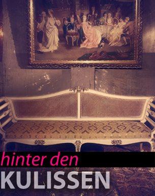 Hinter den Kulissen: ana alcazar Kampagne 2013