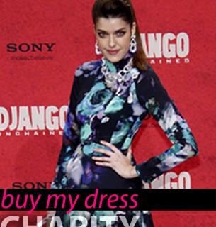 Marie Nasemann buy my dress