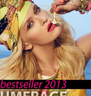 ana alcazar Bestseller Sommer 2013