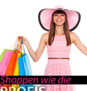 Einkaufen im Urlaub - Shopping Tipps