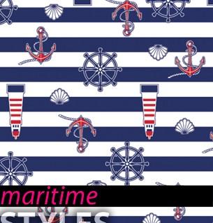 maritimer look