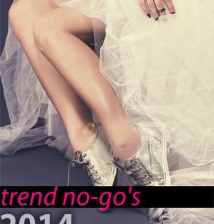 no go modetrends 2014