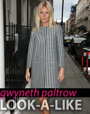 get the look gwyneth paltrow