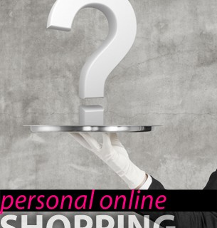 personal online shopping