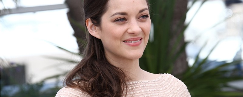 marion cotillard get the look