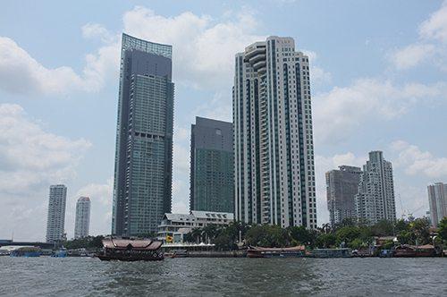 Bangkok-vom-Wasser-aus