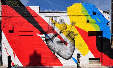 East-End-Grafitti