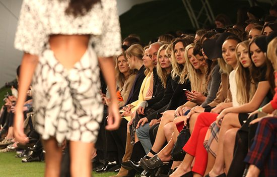 Fashion-Week-Kate-Moss