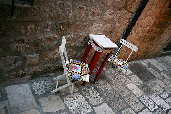Dubrovnik-Plaetzchen