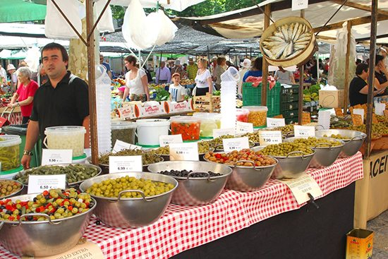 Markt-Pollenca