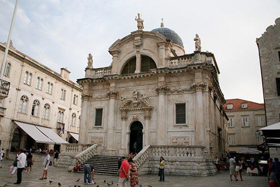 St-Blasius-Kirche