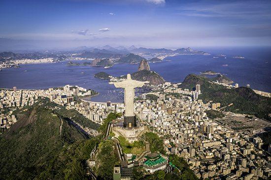 Rio-Panorama