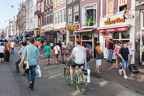 shopping-amsterdam