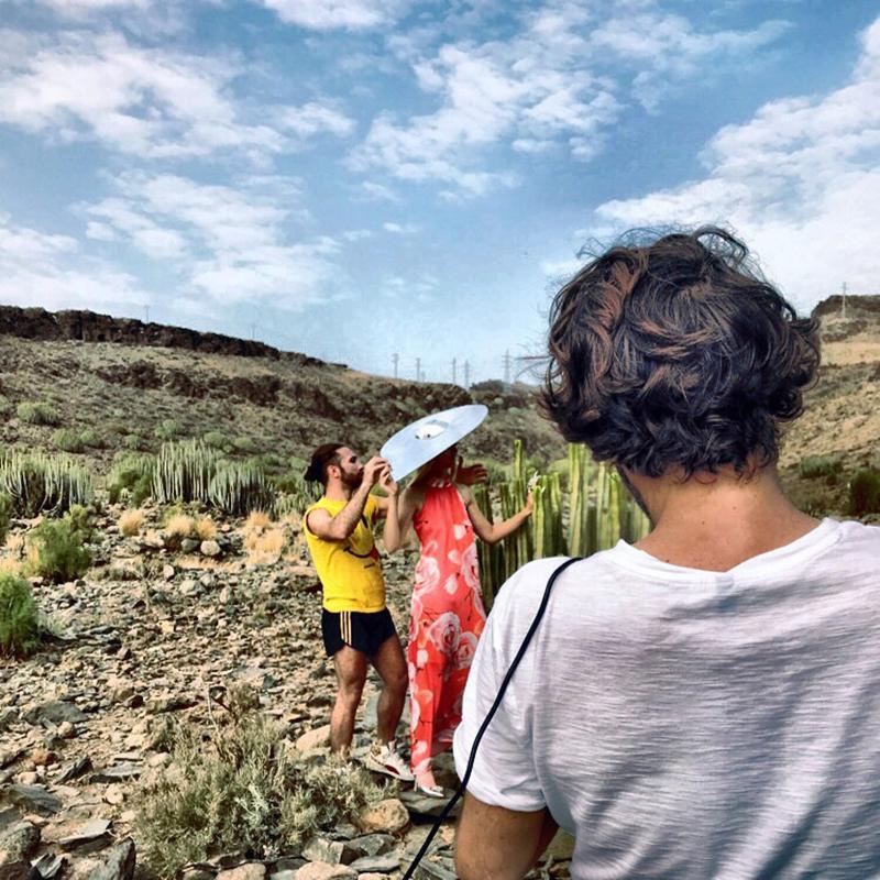 Fashion Shooting Gran Canaria