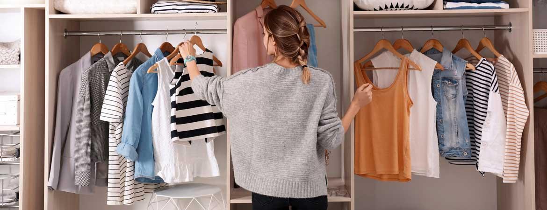 Alte Klamotten verkaufen? Wir haben die 10 besten