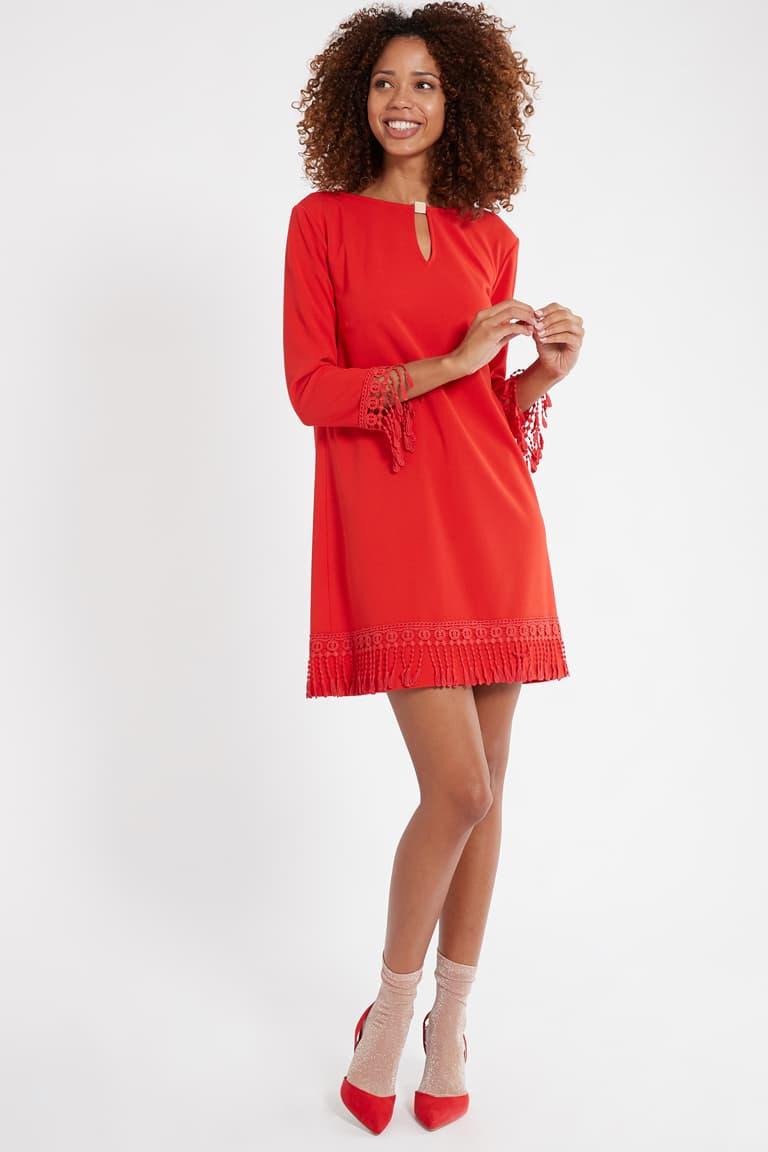 urlaubsmode » stylische kleider für den sommerurlaub