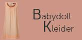 Babydoll Kleider