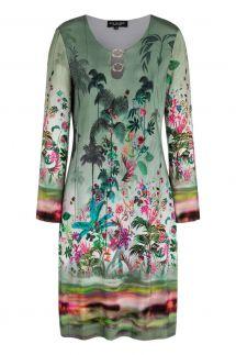Ana Alcazar Tunic Dress Nizea