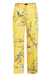 Ana Alcazar Limited Edition cropped Hose Medianna