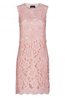 Ana Alcazar A-Shaped Dress Fealipis