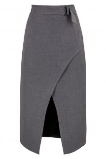 Ana Alcazar Asymmetric Skirt Disses