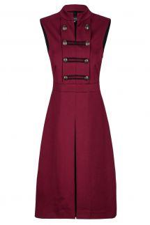 Ana Alcazar Empire Dress Deaubora