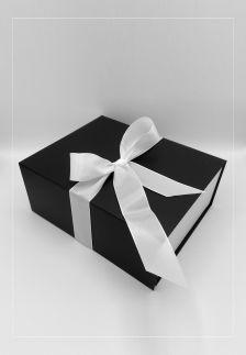 Gift set Fringes scarf + 25 € voucher