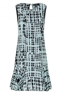 Ana Alcazar Limited Volant Dress Glimea