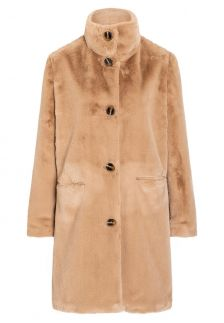 Fake Fur Coat Bacis