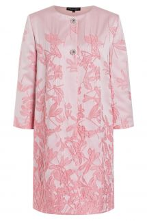 Ana Alcazar Summer Coat Tafine