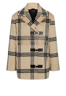 Wool Jacket Badas