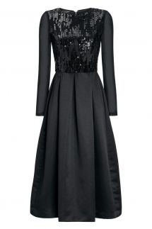 Ana Alcazar Black Label Abendkleid Juvenys