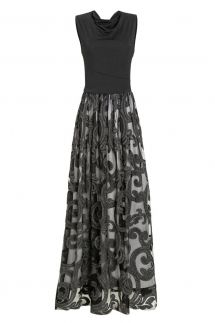 Ana Alcazar Black Label Ball Gown Juvensia