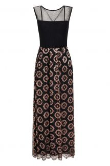 Ana Alcazar Maxi Dress Leonea