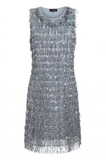 Ana Alcazar Charleston Dress Sacila