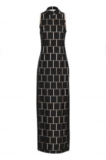 Ana Alcazar Maxi Dress Samintys