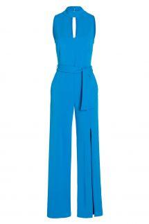 Ana Alcazar Jumpsuit Sawis Blue