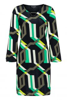 Ana Alcazar Tunic Dress Seplaly
