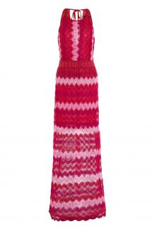Ana Alcazar Maxi Dress Soshna