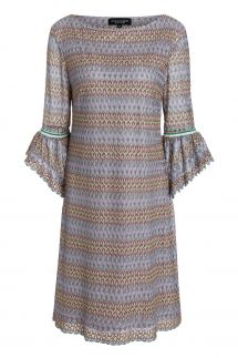 Ana Alcazar Tunic Dress Sunny