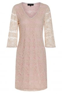 Ana Alcazar Lace Dress Tagyne
