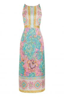 Ana Alcazar Maxi Dress Tedi