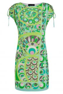 Ana Alcazar Shortsleeve Dress Teona